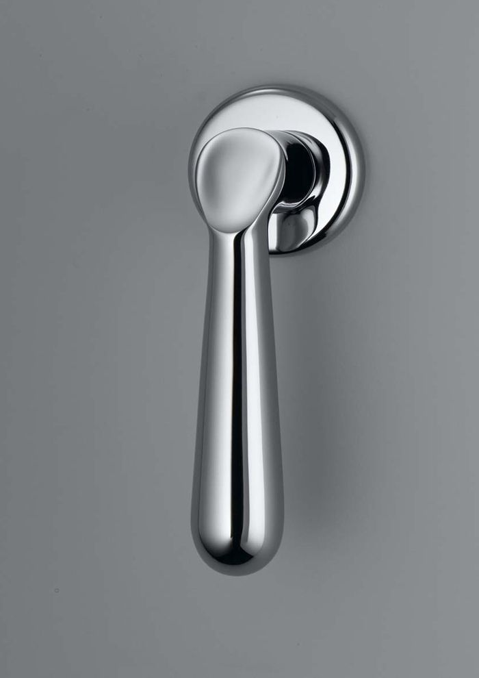 Satyendra Pakhalé / Works / Amisa doorhandle Product Design #productdesign