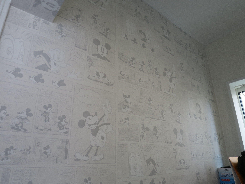 ディズニーデザインの壁紙 お気に入りの場所をお気に入りの