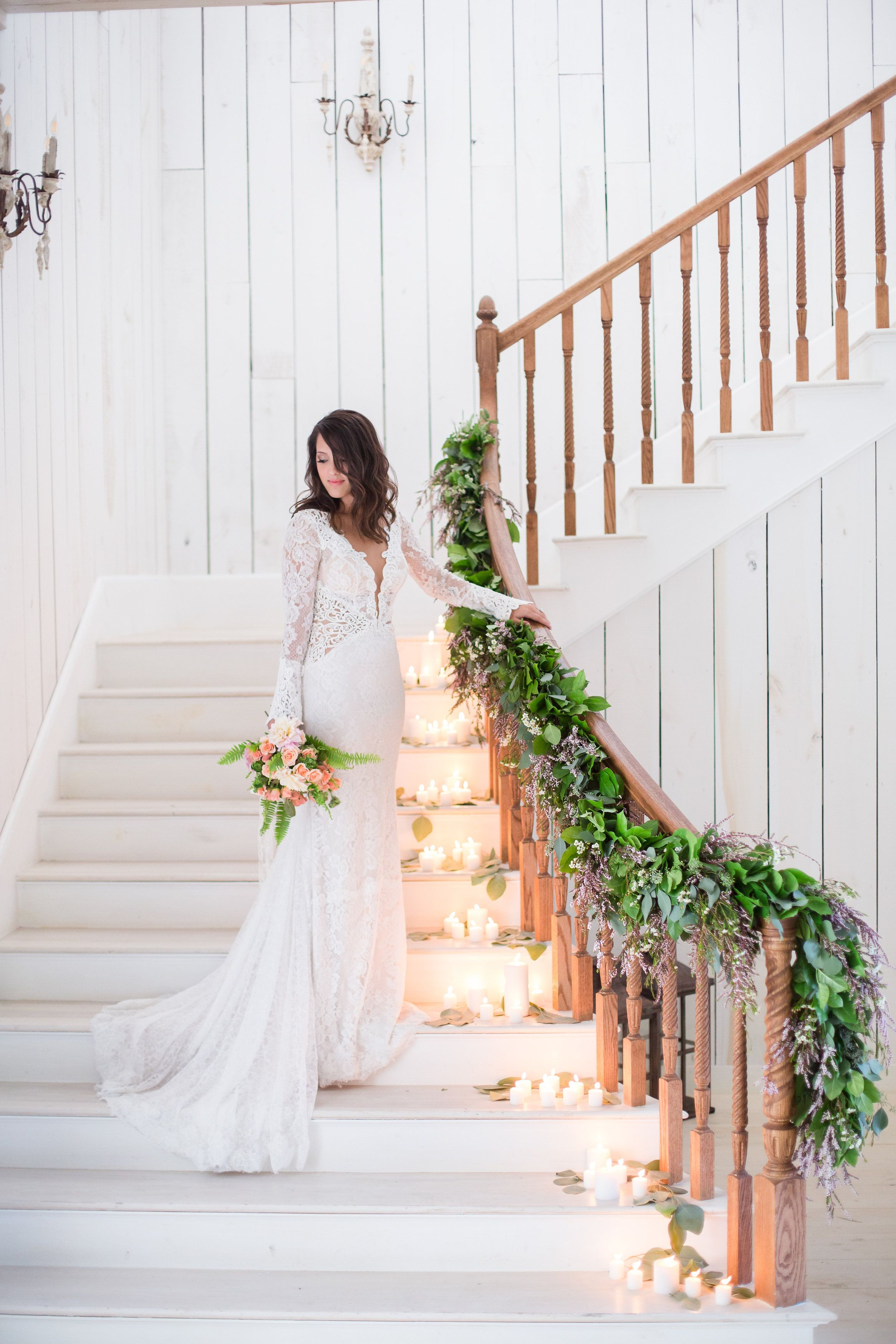 White Sparrow Barn Wedding - Shay and Olive Photography | Shay and ...