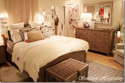 Ikea Bedroom Makeover For Under 600 Bedroom Makeover Room Makeover Bedroom Design