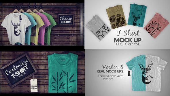 Download T Shirt Mock Up Promo Pack 4k Ad Mock Aff Shirt Pack Promo In 2020 Tshirt Mockup New T Shirt Design Mocking