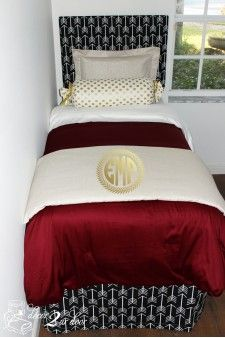 Dorm Room Bedding From Featuring Unique And Stylish Designs. Design Your  Own Dorm Room Bedding Or Select From One Of Our Designer Dorm Bedding Sets. Part 48