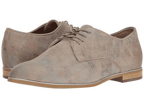 Newest Women s Oxfords Women Miz Mooz Finn PewterBuy shoes online