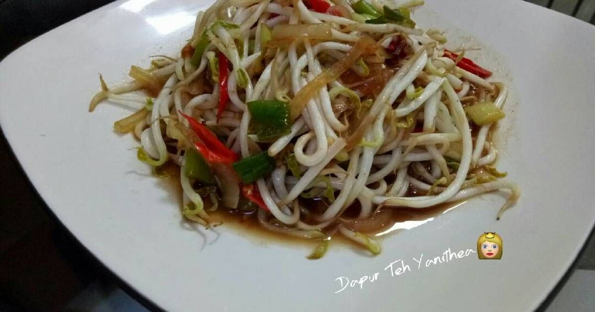 Pin Di Bon Appetite Indonesie