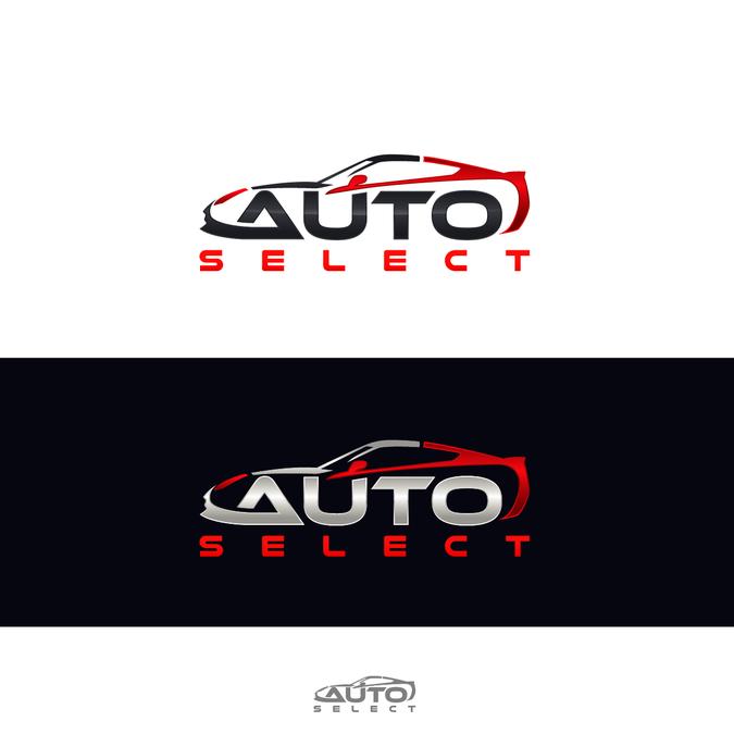 Design Modern Logo For New Car Dealership By Ryart Automotive Logo Design Modern Logo Logos Design