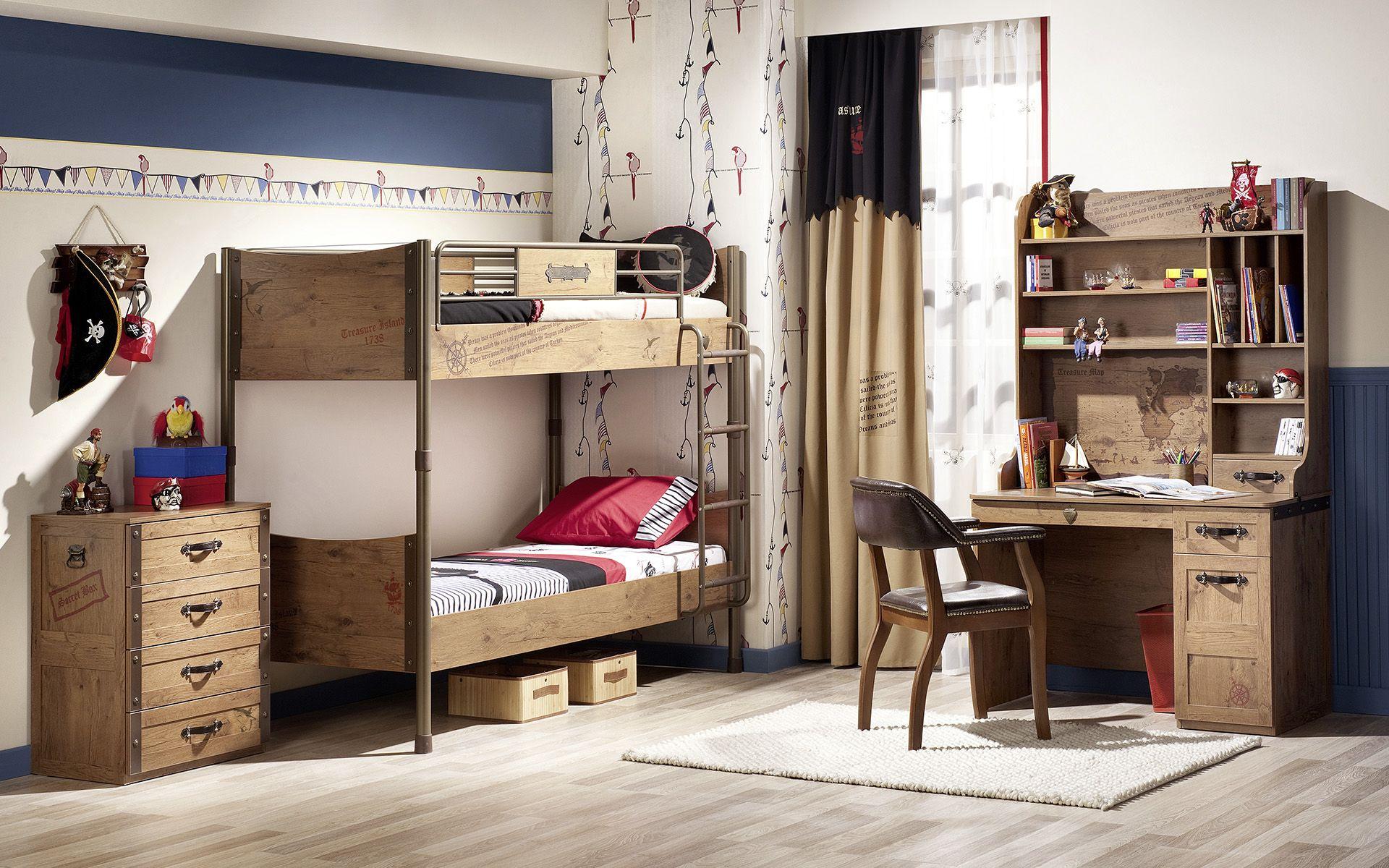 Cilek Lit Ikea Kura Idees De Lit Chambre Pirate