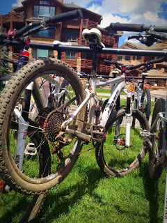 Imba S Celebration Of Trails In Park City Utah With Images