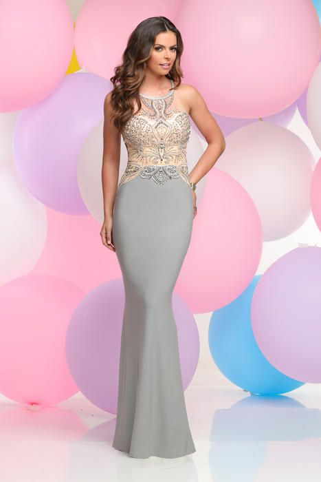 Impression Xcite Prom Dresses in Michigan | Viper Apparel Zoey Grey ...