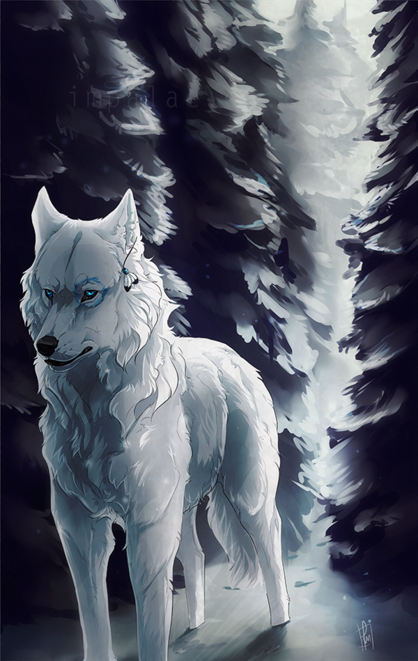 AT Winter Breeze by on DeviantArt