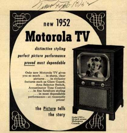 Erfindung Tv