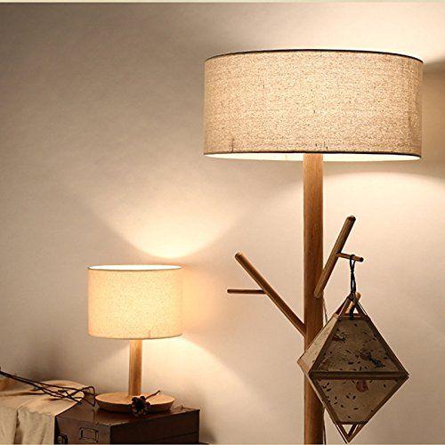 Oaklighting Modern Tree Branch Wood Floor Lamps Lights Wooden Coat Rack Stand Lighting Height 68 Wood Floor Lamp Floor Lamp Floor Lamp Lighting