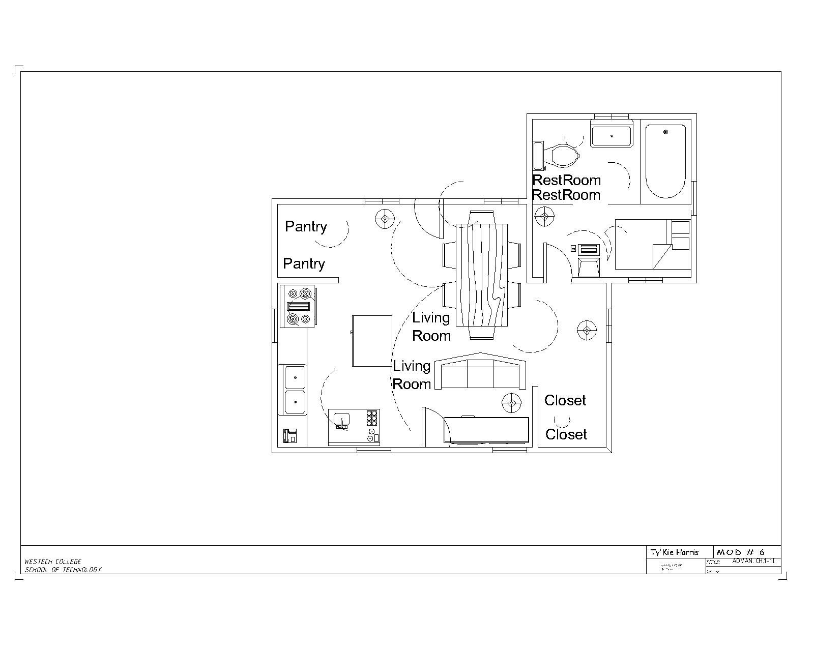 A Final Project Floor Plan Revit Architecture Autocad Revit Floor Plans