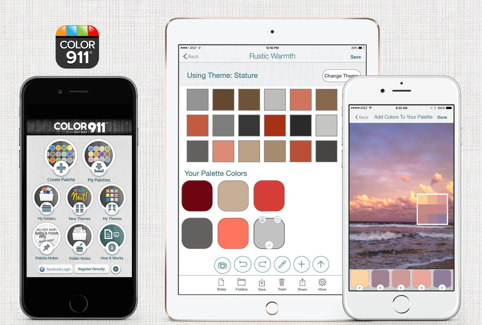 These Interior Design Apps Will Revolutionize Your Next