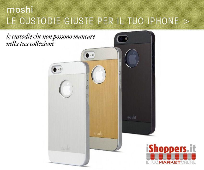 Custodie iPhone!