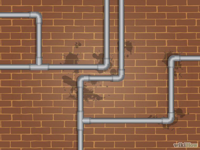 How to Increase Water Pressure Pressure, Low water