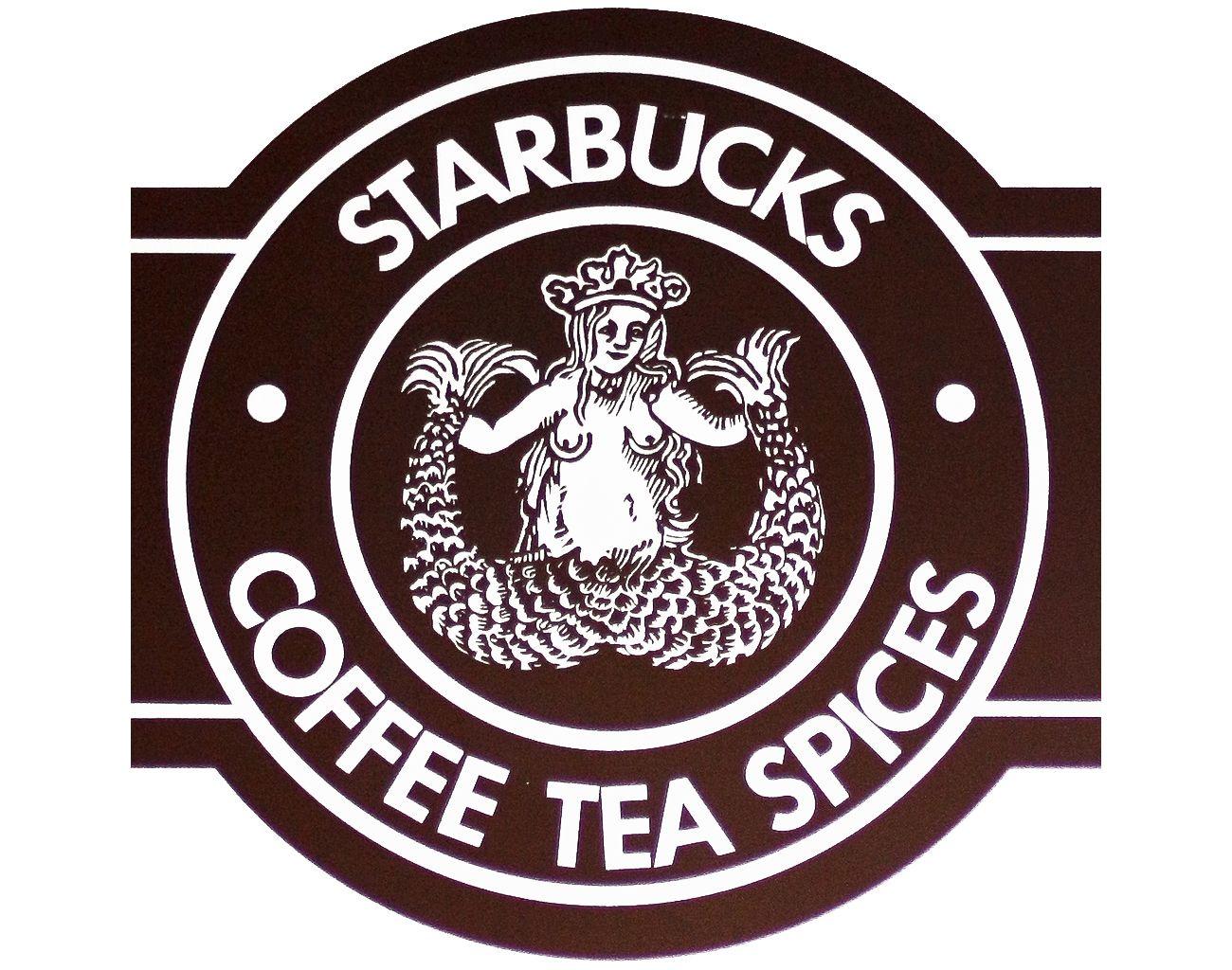 old starbucks logo all logos world pinterest starbucks logo