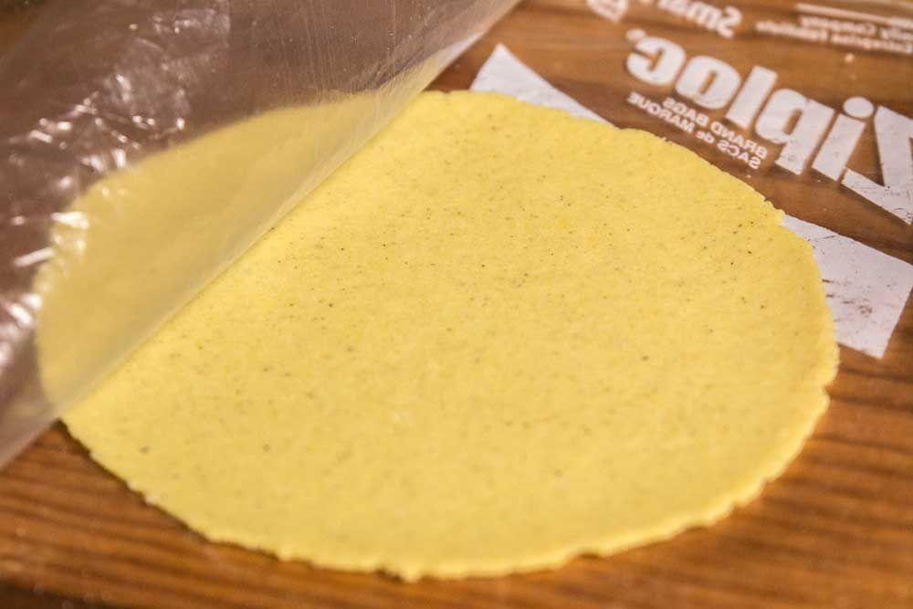 Tortilla selber machen