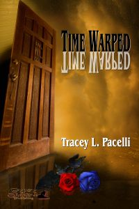 Once Upon a Blog . . .: Book of the day February 17  -->A troubled teen wakes up in an insane asylum. There, she finds her biological mom and falls for a mysterious inmate. Time Warped, a young adult fantasy/time travel novel. by Tracey Pacelli. Available from Amazon, Barnes and Noble, Smashwords, other fine eBook vendors and Gypsy Shadow Publishing at: http://www.gypsyshadow.com/TraceyLPacelli.html#TW