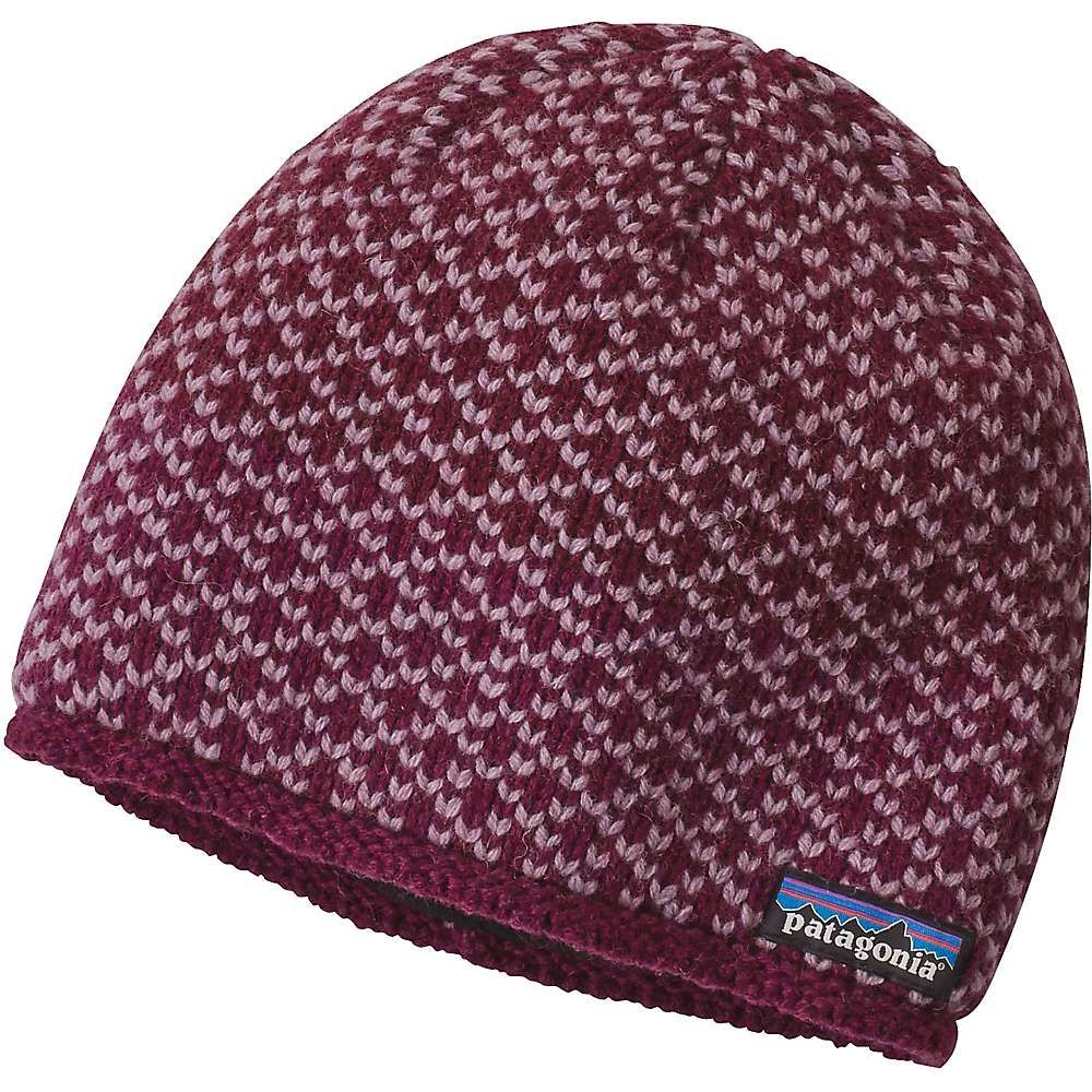 af443f7f2a820 Patagonia Women s Beatrice Beanie