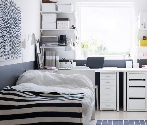 40+ Dormitorios juveniles ikea inspirations