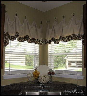 drop cloth curtains decor pinterest gardinen. Black Bedroom Furniture Sets. Home Design Ideas