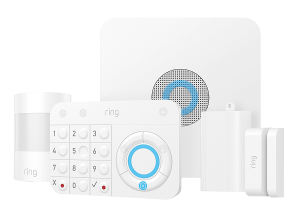 Diy Security System Face Off Ring Vs Simplisafe Consumer Reports Best Home Security System Smart Home Security Home Security