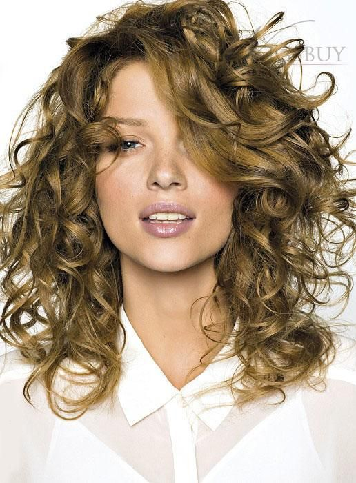pictures of haircuts for soft dramatic curly 100 human hair lace 4639
