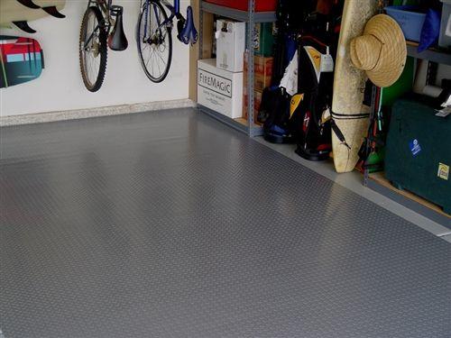 Garage Floor Mats Vinyl, Vinyl Garage Flooring Rolls