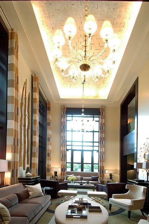 Jean Louis Deniot Dream Home Interiors Luxury Interior Design
