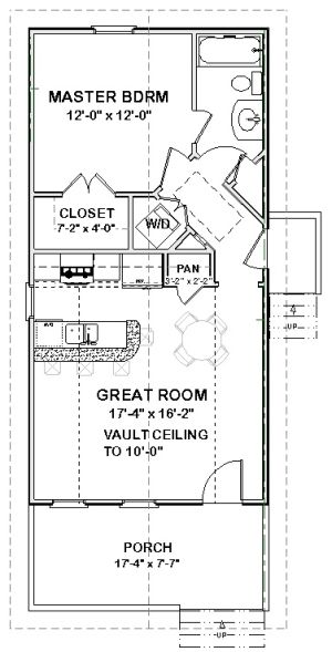 Found On Bing From Indulgy Com Mother In Law Cottage Cottage House Plans In Law House