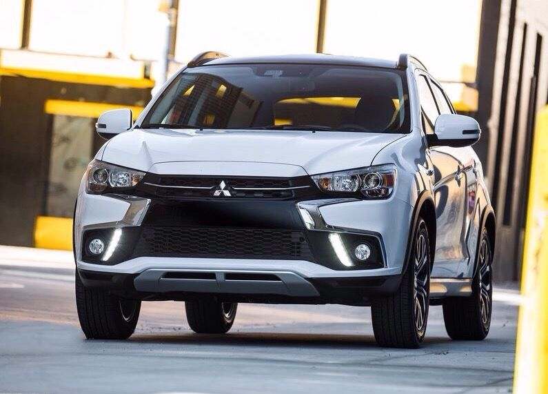 Mitsubishi Motors North America Inc Mmna Announced The