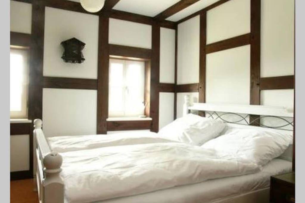 Kuscheliges Schlafzimmer Uckermark Pinterest