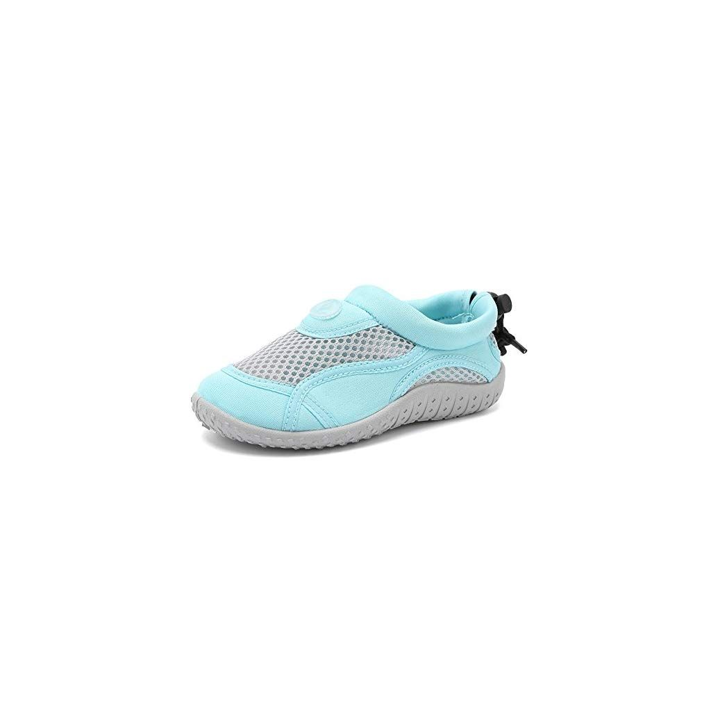 CIOR Kids Water Shoes Aqua Shoe Swimming Pool Beach Sports Quick Drying Athletic Shoes for Girls and Boys