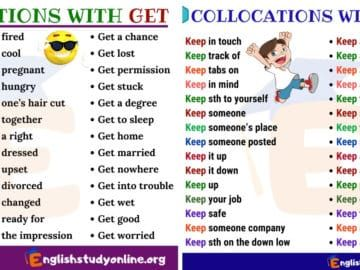 1000+ Free English Lessons with ESL Worksheets | Idioms and