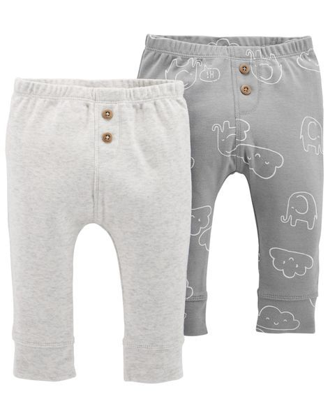 Carters Baby Boys Bottoms 126g266