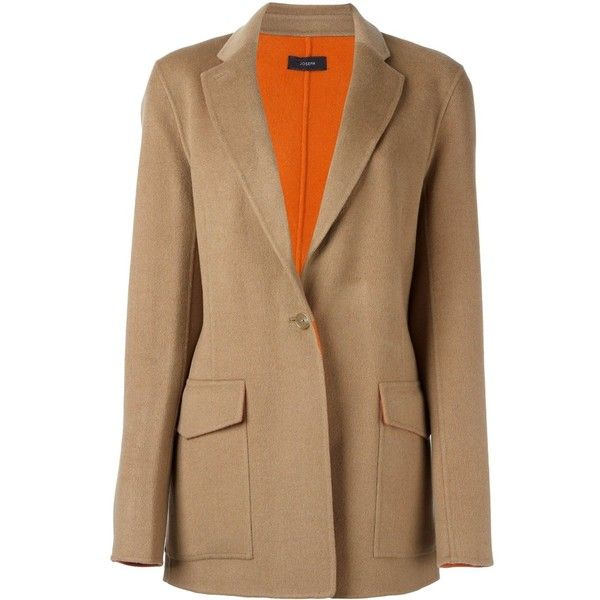 Joseph single-breasted blazer Footaction Cheap Price Professional Countdown Package Online Wd38CX