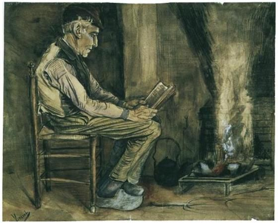 pintura de Van Gogh Vincent Van Gogh Paintings Pinterest Van