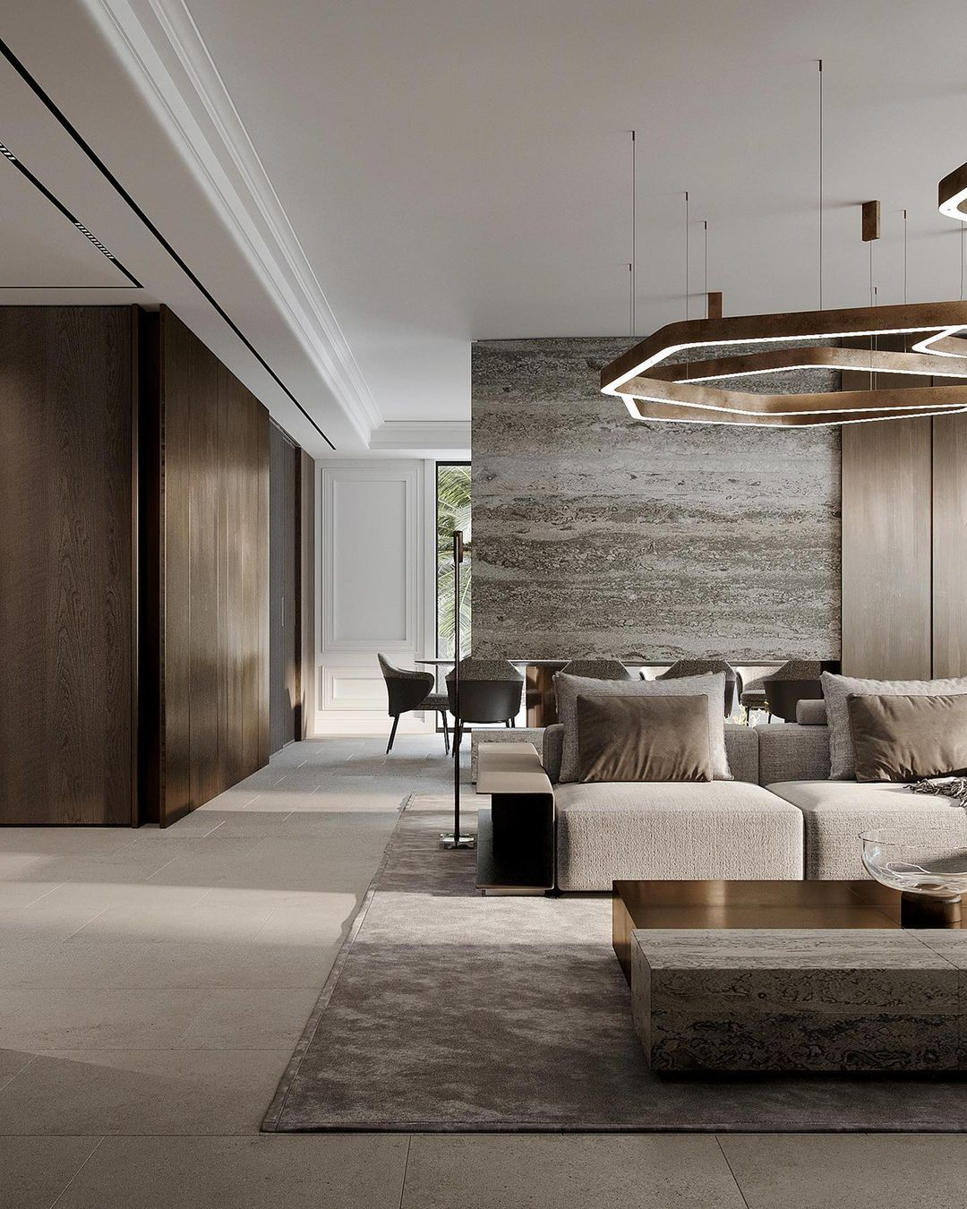 Interior Design Trends 2019 Discover The Top 10 Interior Design And Decor Trends Of 2019 In T Luxury Living Room Design Luxury Living Room Stylish Living Room