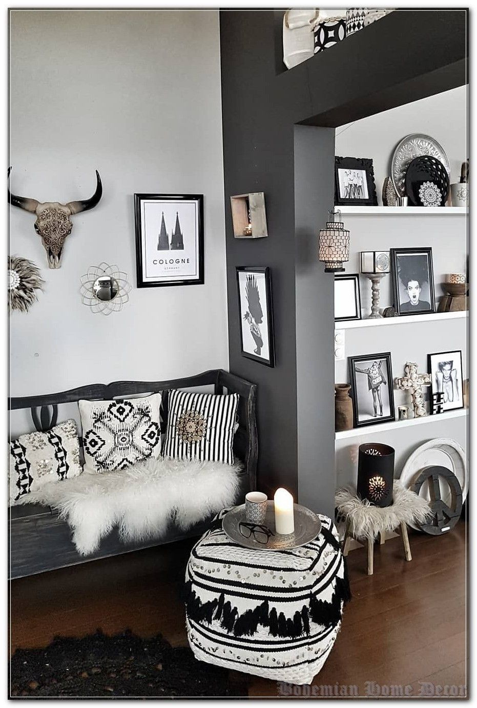 How to Create Your Bohemian Home Decor Strategy [Blueprint]