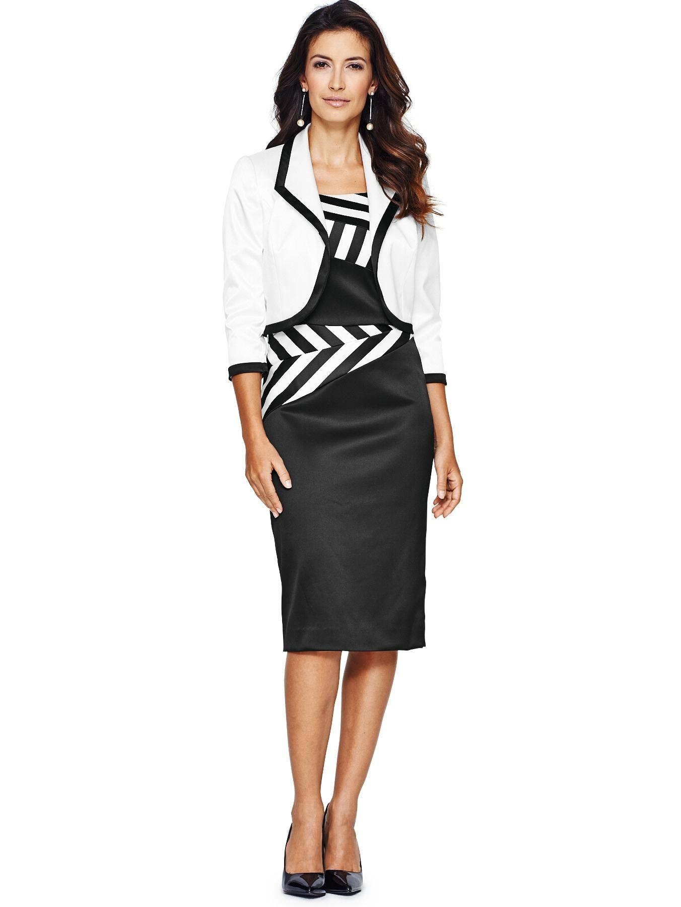959c5c26ea52 Berkertex Occasion Dress And Jacket - raveitsafe