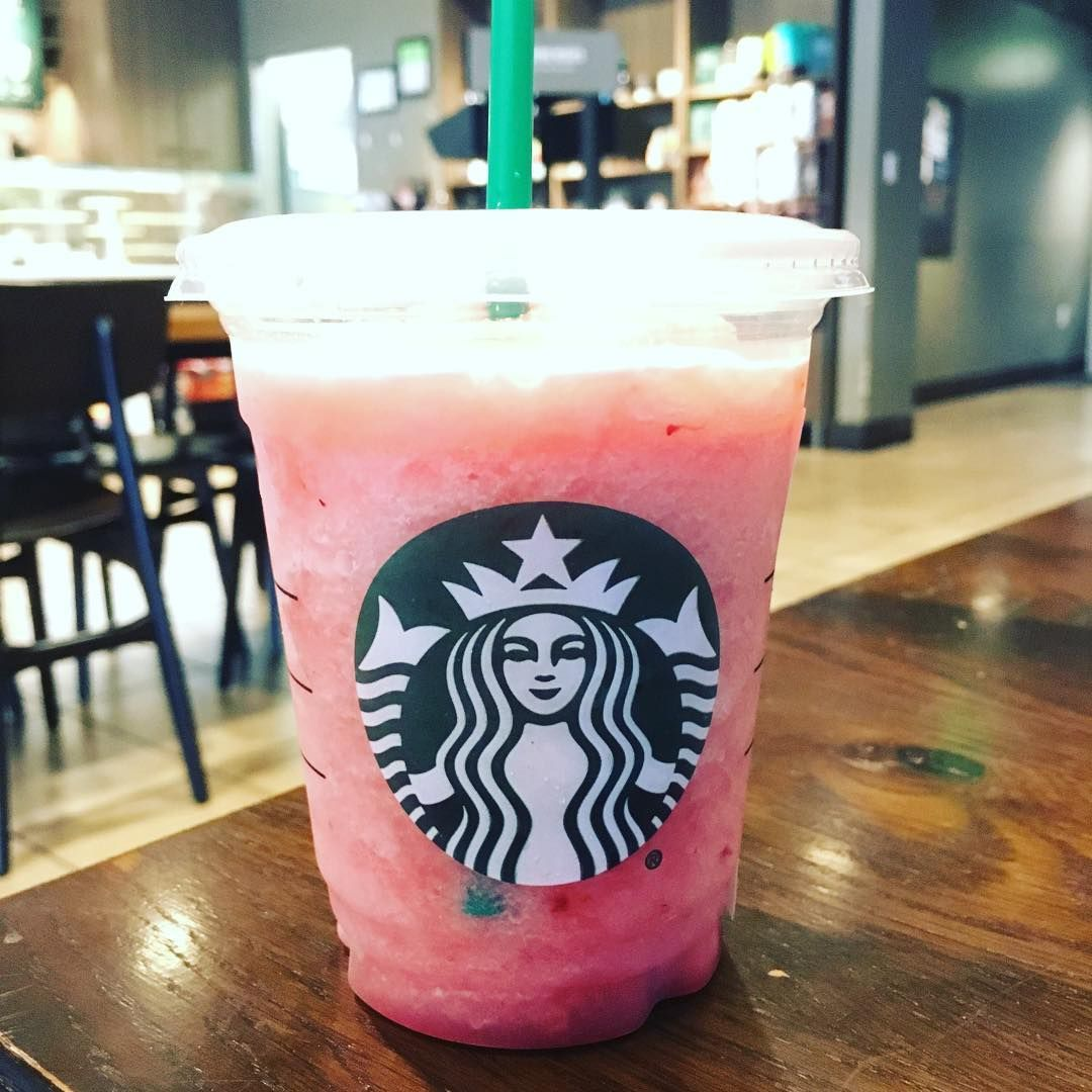 If you are in the mood for a new Starbucks drink, say no