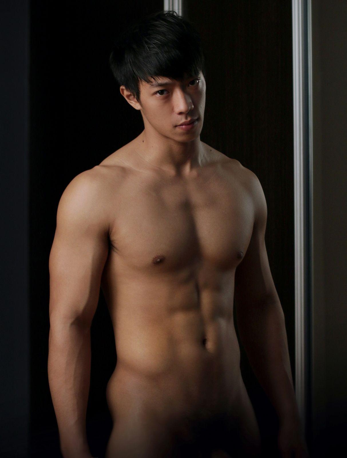 free Asian gay