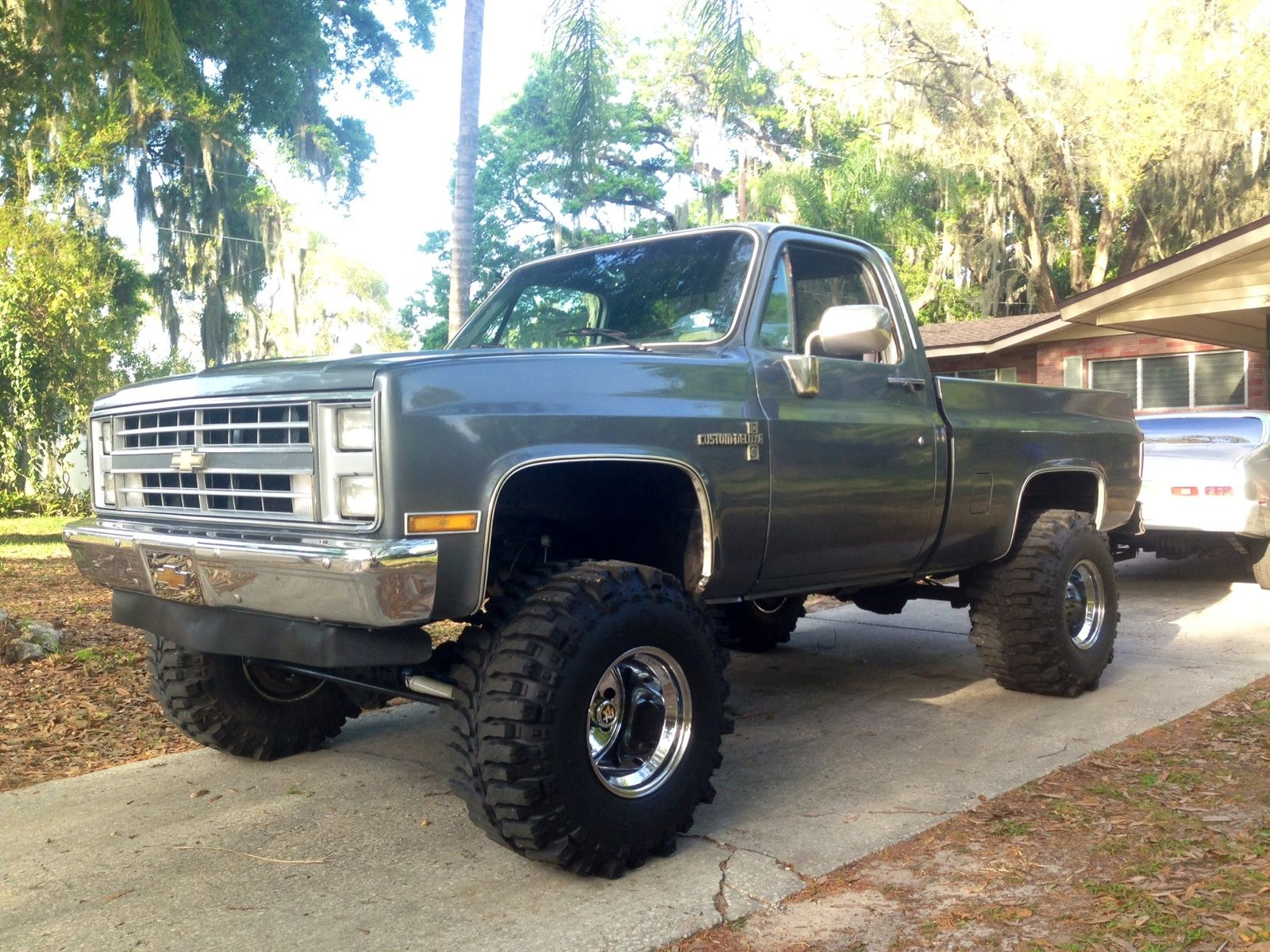 1985 chevy clean trucks gone wild classifieds event information and mud news
