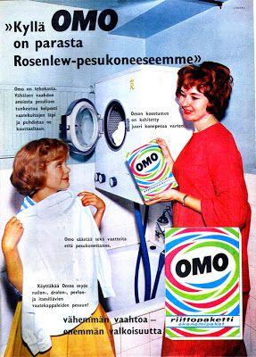 Omo riittopaketti (1962)