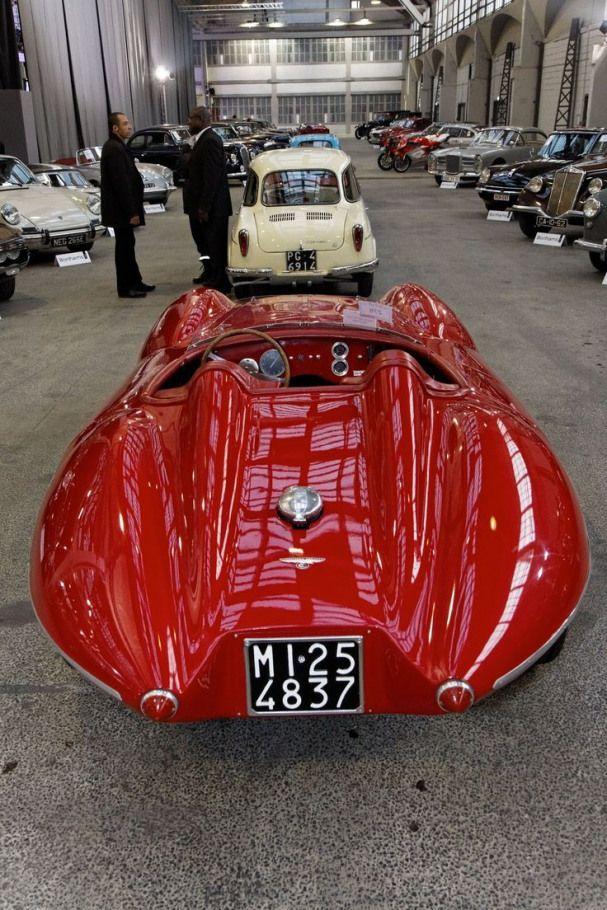 Visit The MACHINE Shop Coffee ... ? The Best of Alfa Romeo ... ? (Alfa Romeo ...   - klassische Aut