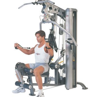 universal home gym equipment with metal nice pictures