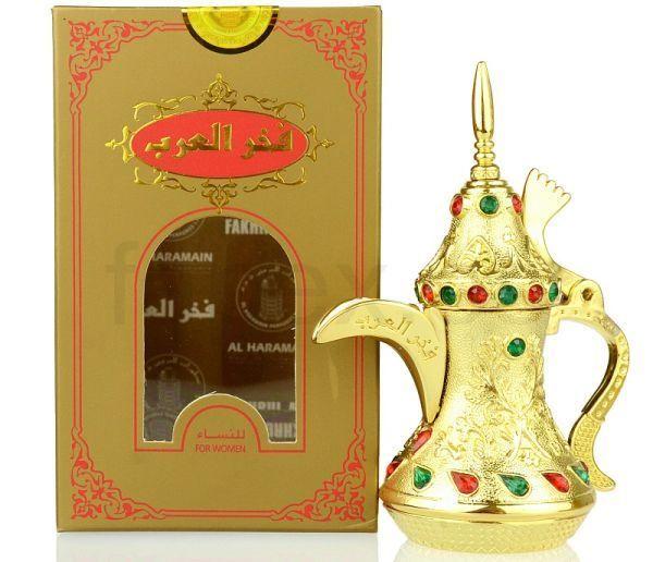 Al Haramain's Fakhrul Arab (men's fragrance)