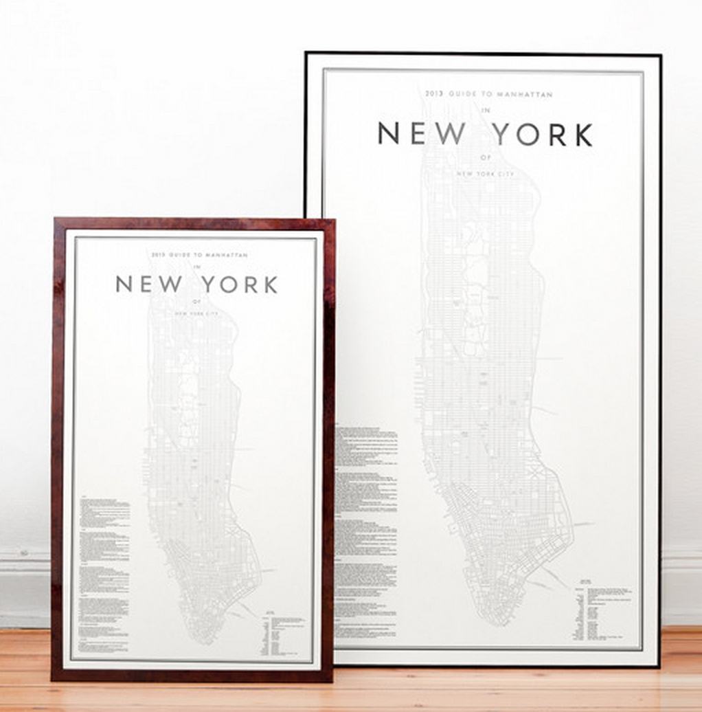 My Guide To New York by Ehrenstråhle #homecravings #interiorinspiration
