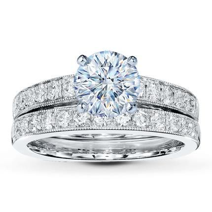 Diamond Engagement Rings Jared Jewelers 38 Engagement Rings