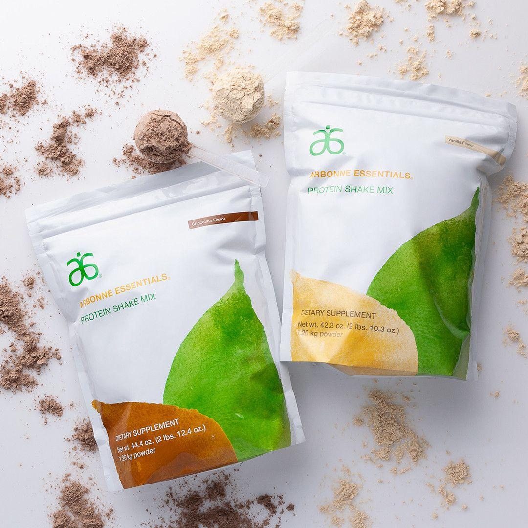 Vegan Protein Protein Shake Mix Arbonne Nutrition Arbonne Protein